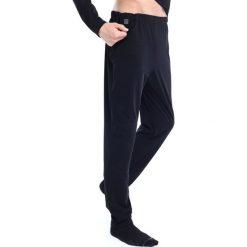 Odzież termoaktywna męska: Glovii Glovii Spodnie ogrzewane termoaktywne, XL (GP1XL)