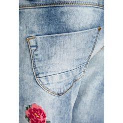 Jeansy dziewczęce: Cars Jeans EMBRO STRETCH Jeansy Slim Fit stone bleached