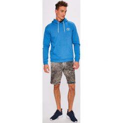 DC - Bluza. Brązowe bluzy męskie rozpinane marki SOLOGNAC, m, z elastanu. W wyprzedaży za 139,90 zł.