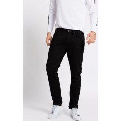 Blend - Jeansy. Czarne jeansy męskie slim marki Blend. W wyprzedaży za 129,90 zł.