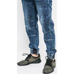 Medicine - Jeansy Lord and Master. Niebieskie jeansy męskie z dziurami marki MEDICINE. W wyprzedaży za 79,90 zł.