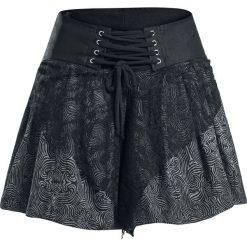 Minispódniczki: Innocent Maddie Spódnica Mini czarny