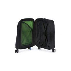 Walizki miękkie Piquadro  TROLLEY CABINA. Czarne walizki marki Piquadro. Za 2727,69 zł.
