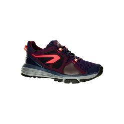 Buty RUN CONFORT GRIP. Czarne buty sportowe damskie marki Asics. W wyprzedaży za 149,99 zł.