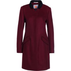 Płaszcze damskie pastelowe: BOSS CASUAL OKIRANA Płaszcz wełniany /Płaszcz klasyczny dark red