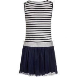 Sukienki dziewczęce: happy girls Sukienka z dżerseju navy