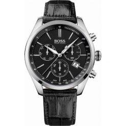 Zegarki męskie: Zegarek męski Hugo Boss Swiss Made 1513393
