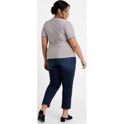 Dorothy Perkins Curve Jeans Skinny Fit midwash. Niebieskie jeansy damskie Dorothy Perkins Curve. Za 149,00 zł.