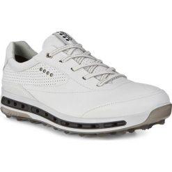 Golfy męskie: ECCO M Golf Cool Pro – Biały – 39