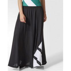 Spódnica adidas EQT Long Skirt (BP5085). Czarne spódniczki marki Alpha Industries, z materiału. Za 119,99 zł.