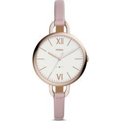 Biżuteria i zegarki damskie: Fossil – Zegarek ES4356