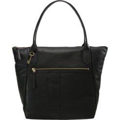 Shopper bag damskie: Fossil Torba na zakupy black