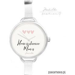 Zegarki damskie: Taniej o 12 % Zegarek dla Mamy