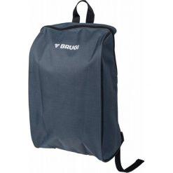 Plecak turystyczny w kolorze czarnym. Niebieskie plecaki męskie marki Burton Menswear London. W wyprzedaży za 21,00 zł.