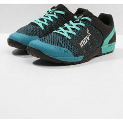 Inov8 FLITE 260 Obuwie treningowe teal/black. Niebieskie buty do fitnessu damskie Inov-8, z materiału. W wyprzedaży za 454,30 zł.
