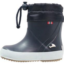 Viking ALV Kalosze navy. Niebieskie buty zimowe damskie Viking, z kauczuku. Za 139,00 zł.