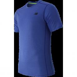 T-shirty męskie: New Balance MT61034PC
