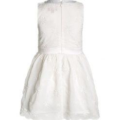 Sukienki dziewczęce z falbanami: s.Oliver RED LABEL Sukienka koktajlowa white
