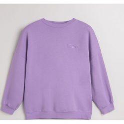 Bluza Darling - Fioletowy. Fioletowe bluzy damskie marki Reserved, l, z kapturem. Za 159,99 zł.
