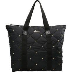 Shopper bag damskie: DAY Birger et Mikkelsen STUD Torba na zakupy black