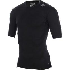 Odzież termoaktywna męska: koszulka termoaktywna męska ADIDAS TECHFIT BASE SHORTSLEEVE TEE / D82086