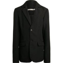 Name it NKMHEINE Marynarka black. Czerwone kurtki dziewczęce marki Name it, l, z nadrukiem, z bawełny, z okrągłym kołnierzem. Za 149,00 zł.