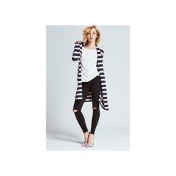 Swetry oversize damskie: Sweter Lily