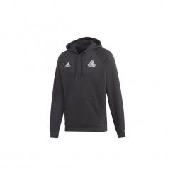 Bluzy adidas  Bluza z kapturem TAN Graphic. Czarne bluzy męskie rozpinane marki Adidas, l, z kapturem. Za 279,00 zł.