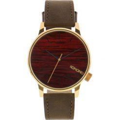 Zegarki męskie: Zegarek Komono Winston Gold Wood