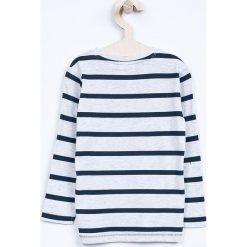 T-shirty chłopięce z długim rękawem: Blukids – Longsleeve dziecięcy 98-128 cm
