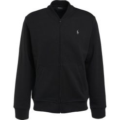 Polo Ralph Lauren Bluza rozpinana black. Czarne bluzy męskie rozpinane Polo Ralph Lauren, m, z bawełny. Za 629,00 zł.