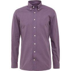 Hackett London RASPBERRY FLORAL SLIM FIT Koszula blue. Niebieskie koszule męskie slim marki Polo Ralph Lauren, m, z bawełny, polo. Za 589,00 zł.