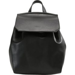Matt & Nat MUMBAI  Plecak black. Czarne plecaki damskie Matt & Nat. Za 549,00 zł.