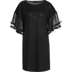 Sukienki: Navy London PETRA Sukienka letnia black