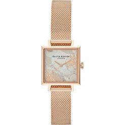Olivia Burton Zegarek rosegoldcoloured. Czerwone, analogowe zegarki damskie Olivia Burton. Za 569,00 zł.