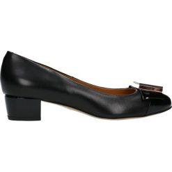 Buty ślubne damskie: Czółenka LATINA