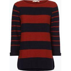 Swetry damskie: Esprit Casual – Sweter damski, brązowy