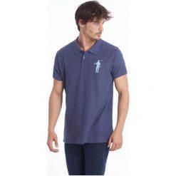 Polo Club C.H..A Koszulka Polo Męska Xxl Niebieska. Niebieskie koszulki polo Polo Club C.H..A, m. W wyprzedaży za 169,00 zł.