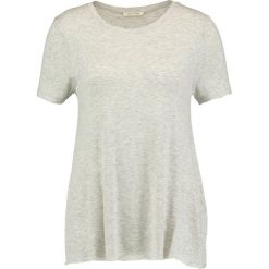 T-shirty damskie: American Vintage ALBAVILLE Tshirt basic gris chine