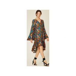 Sukienki: Sukienka Laura rudy