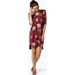 Sukienki: Part Two – Sukienka damska – Dericka, czerwony