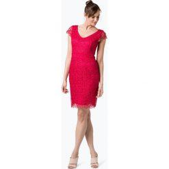Sukienki hiszpanki: s.Oliver Black Label - Sukienka damska, różowy