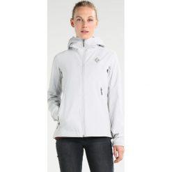 Black Diamond DAWN PATROL SHELL Kurtka Softshell aluminum. Białe kurtki sportowe damskie marki Black Diamond, xl, z elastanu. W wyprzedaży za 428,45 zł.