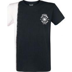 Black Premium by EMP Rebel Soul T-Shirt czarny/biały. Czarne t-shirty męskie z nadrukiem marki Black Premium by EMP. Za 49,90 zł.
