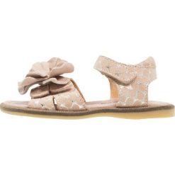 Sandały chłopięce: Bisgaard Sandały rose