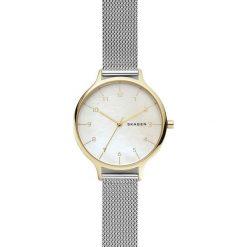 Zegarek SKAGEN - Anita SKW2702 Silver/Gold. Szare zegarki damskie Skagen. Za 629,00 zł.