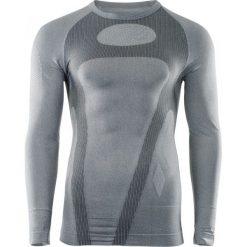 Koszulki sportowe męskie: IGUANA Koszulka męska Hornes Grey r. L