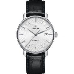 ZEGAREK RADO COUPOLE CLASSIC AUTOMATIC. Szare zegarki męskie RADO, szklane. Za 4790,00 zł.