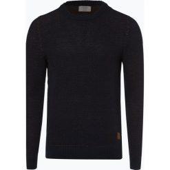 Jack & Jones - Sweter męski – Jorhills, niebieski. Niebieskie swetry klasyczne męskie Jack & Jones, m. Za 179,95 zł.