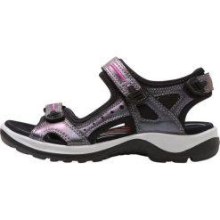 Ecco OFFROAD Sandały trekkingowe metallics. Białe buty trekkingowe damskie marki Nike Performance, z materiału, na golfa. Za 459,00 zł.